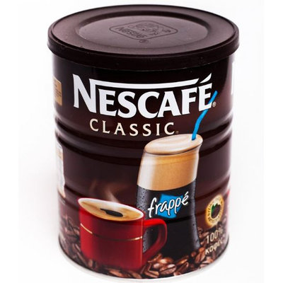 NESCAFÉ Classic Frappe