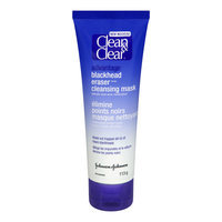 Clean & Clear Blackhead Eraser Cleansing Mask