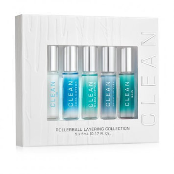 CLEAN 5-Piece Rollerball Set