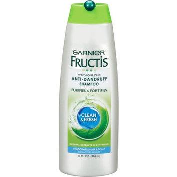 Garnier Fructis Anti-Dandruff Clean & Fresh Shampoo