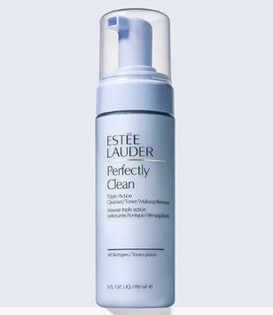 Estée Lauder Perfectly Clean Triple-Action Cleanser/Toner/Makeup Remover