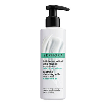 SEPHORA COLLECTION Soothing Cleansing Milk