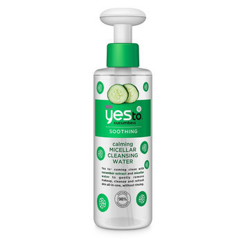 Yes To Cucumber Micellar Water