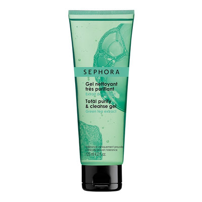 SEPHORA COLLECTION Total Purify & Cleansing Gel