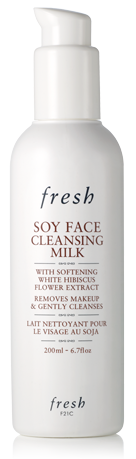 fresh Soy Face Cleansing Milk