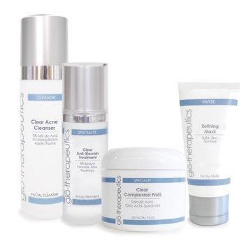 glotherapeutics Clear Skin Kit