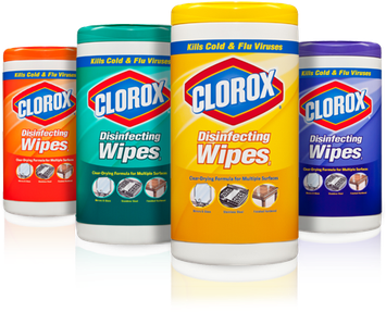 Go-to Cleaning Supplies  by Mariela M.