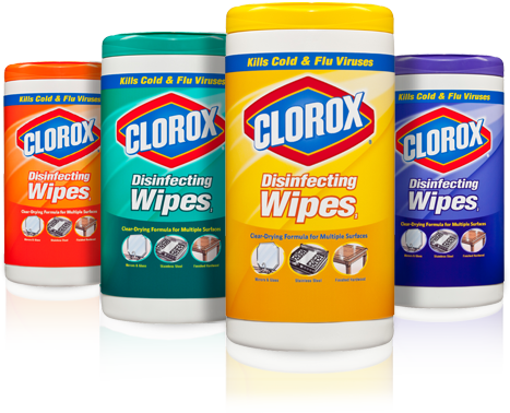 clorox disinfecting wipes reviews 2019