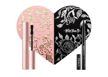 Kat Von D x Too Faced Better Together Ultimate Eye Collection