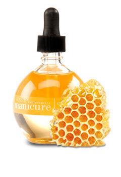 Cuccio Naturale Manicure Milk & Honey Cuticle Revitalizing Oil 2.5oz