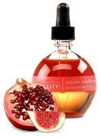 Cuccio Naturale Manicure Pomegranate & Fig Cuticle Revitalizing Oil 2.5oz