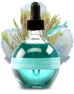Cuccio Naturale Manicure Sea Kelp & Tea Tree Cuticle Revitaizing Oil 2.5oz