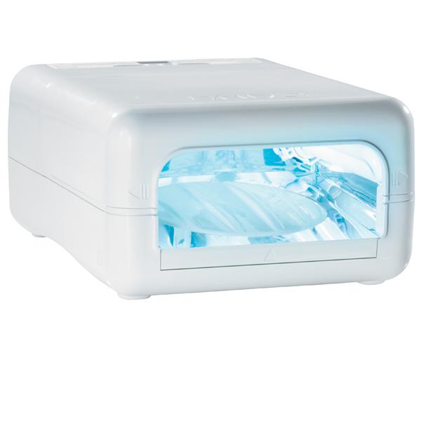 Creative Nail Design CND UV Shellac Lamp