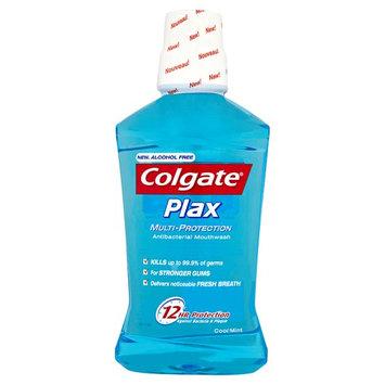 Colgate® Plax Cool Mint Blue Mouthwash