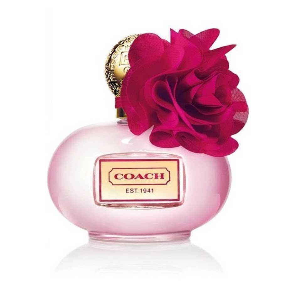 Coach Poppy Freesia Blossom Eau De Parfum Spray