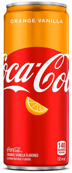 Coca Cola® Orange Vanilla