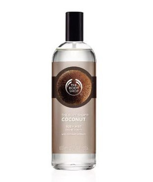 THE BODY SHOP® Coconut Body Mist