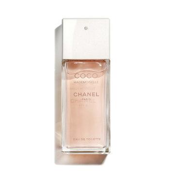 CHANEL Coco Mademoiselle Eau De Toilette Spray