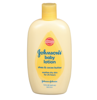 Johnson's® Baby Lotion Shea & Cocoa Butter Baby Lotion
