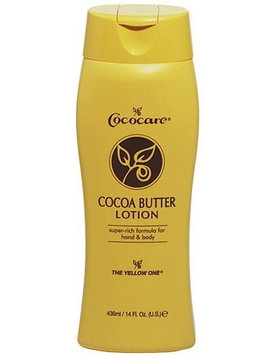 Cococare Cocoa Butter Super Rich Formula Lotion