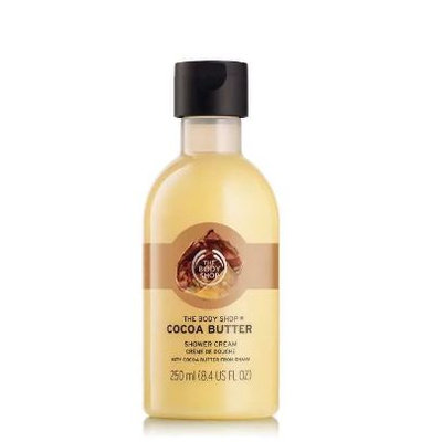 THE BODY SHOP® Cocoa Butter Shower Cream