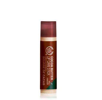 THE BODY SHOP® Cocoa Butter Lipcare Stick