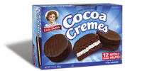 Little Debbie® Cocoa Cremes Creme Filled Cakes
