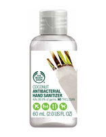 The Body Shop Coconut Antibacterial Hand Sanitizer 2.0 fl oz