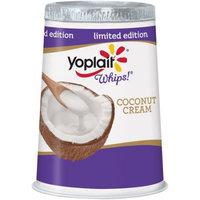 Yoplait® Whips!® Coconut Cream Low Fat Yogurt