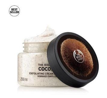 THE BODY SHOP® Coconut Exfoliating Cream Body Scrub