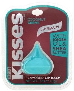 Hershey's Kisses Coconut Creme Lip Balm