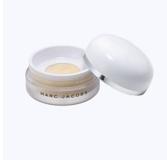 MARC JACOBS BEAUTY Finish Line Perfecting Coconut Setting Powder