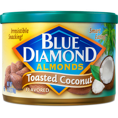 Blue Diamond® Almonds Toasted Coconut