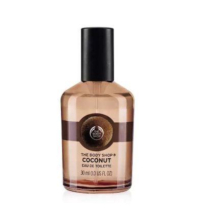 THE BODY SHOP® Coconut Eau de Toilette