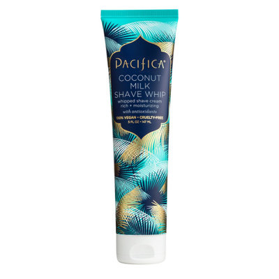 Pacifica Coconut Milk Shave Whip