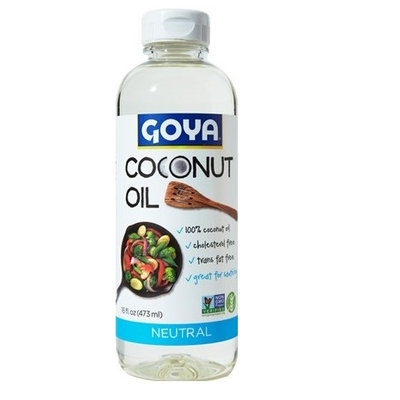 Goya® Coconut Oil – Neutral