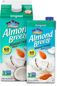 Almond Breeze® Almondmilk Almond Coconut Original