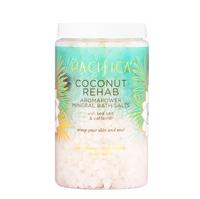 Pacifica Coconut Rehab Aromapower Mineral Bath Salts