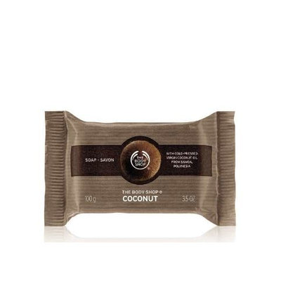 THE BODY SHOP® Coconut Soap