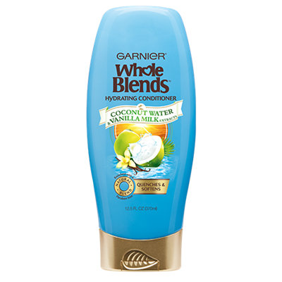 Garnier Whole Blends™ Coconut Water & Vanilla Milk Extracts Hydrating Conditioner