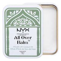 NYX Cosmetics All Over Balm - Coconut Oil