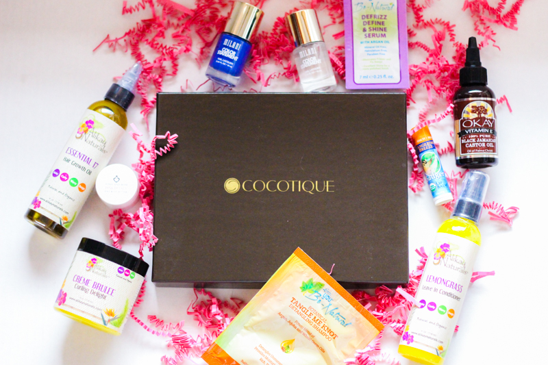 Cocotique