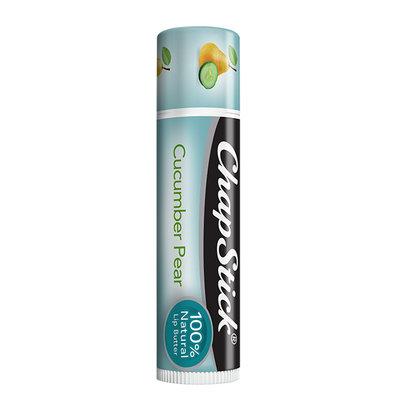 ChapStick® 100% Natural Lip Butter* Cucumber Pear