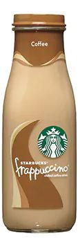 STARBUCKS® Bottled Coffee Frappuccino® Coffee Drink