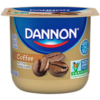 Dannon® Classics Lowfat Yogurt Coffee