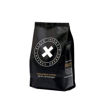 Black Insomnia Coffee Beans
