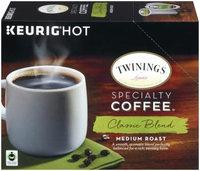 Twinings® Classic Blend Medium Roast Coffee K-cups