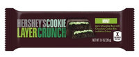 Hershey's Cookie Layer Crunch Mint Bar