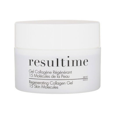 Regenerating Collagen Gel 50ml by Resultime by Collin