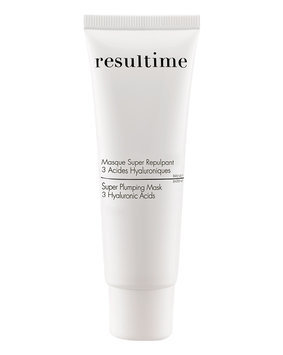 Super Plumping Mask 50ml by Resultime by Collin